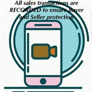 Trustworthy seller